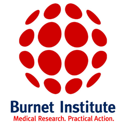 Burnet-Institute-for-Medical-Research,-Melbourne,-Australia